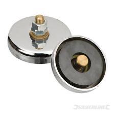 Magnetic Earth Block 16kg (35lb) ( for Tig Mig Welding Tools welder 427714
