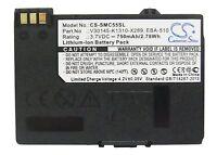For Cell Phone Siemens C60,C61,C70,C71 Battery(pn EBA-510,v30145-k1310-x250)