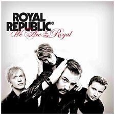 Royal Republic - We Are The Royal NEW CD