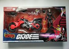G.I. Joe Classified Cobra Island Baroness with Coil - TRUS Exclusive New Sealed