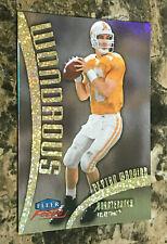 Peyton Manning 2013 Fleer Retro Fleer Focus Wondrous #W4 Vols, Colts, Broncos