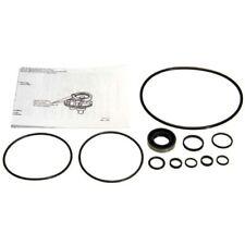 Power Steering Pump Seal Kit-GAS AUTOZONE/ DURALAST-PLEWS-EDELMANN 7918