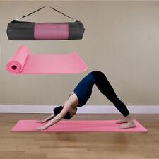 price of 1 Thick Yoga Mat Travelbon.us