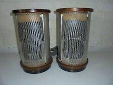 Pair of JR149 Vintage Speakers in Walnut finish.