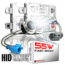 H11 H8 H9 55W Fast Bright CANBUS AC HID Conversion Kit BMW E90 E91 E92 F30 F10