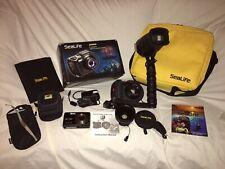 SeaLife Dive Camera Dc800, Digital Flash, Wet Wide Angle Lens