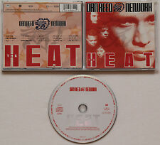 Dan Reed Network-The Heat (1991) Bruce Fairbairn, mix it up, Baby Now I