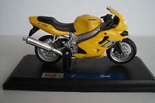 Motorrad Maisto 1:18 Triumph TT600