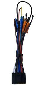 Genuine Kenwood Wire Harness DDX374BT DDX392 DDX393 DDX418 DDX419 DDX470