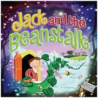Jack and the Beanstalk (Children's Bedtime Stories), Arcturus Publishing, Very G