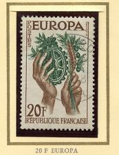 STAMP / TIMBRE FRANCE OBLITERE N° 1122 EUROPA