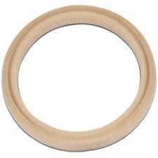 CHP 75011 MDF Holzring - Falz Ring für 30er Lautsprecher 30cm Woofer Subwoofer