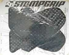 SUZUKI GSXR 1000 NERO K9 - REGALO STOMPGRIP PAD Paraserbatoio ANTISCIVOLO