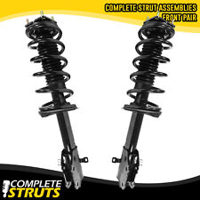2007-2012 Mazda CX-7 Quick Complete Front Struts & Coil Springs Assembly Pair x2