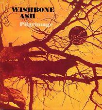 "WISHBONE ASH ""PILGRIMAGE"" ORIG FR 1971 M-/M-"
