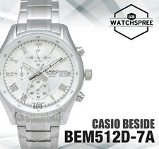 Casio Beside Men's Watch BEM512D-7A