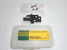 Walter 1 Halter MSS-E25R21GX24-3AS5070 für 3mm GX24 Stechplatten Rechnung