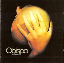 Pascal Obispo CD Soledad - France (EX/EX)