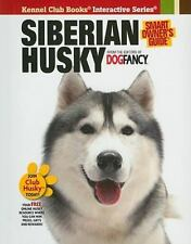 Siberian Husky Guide Book (2010) How to care for your Dog Pet Reference