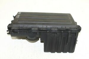 VW GOLF MK6 1.4L PETROL AIR FILTER HOUSING AIR FILTER BOX 036129611