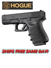 Hogue HandAll Beavertail Grip Sleeve- Glock 19, 23, 32, 38 (Gen 3-4) Blk # 17040