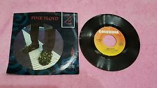 """Pink Floyd Colombia learning to fly terminal frost press 1987  giri 45 usato 7"""""""