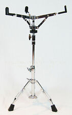 Snare Drum Stand, Basket Style - Roots Series, Medium Duty, Double Braced, NEW