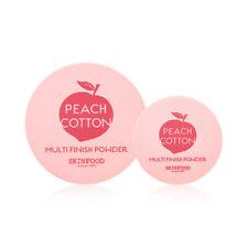 [SKINFOOD] Peach Cotton Multi Finish Powder (5g, 15g) / Korea Cosmetic (AU)