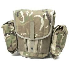 MTP British Field Pack / Respirator Bag