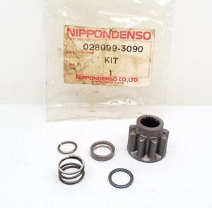 028099-3090 Nippon Denso Heavy Duty Starter Pinion Kit - Made In Japan
