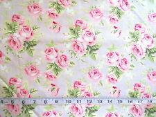 1 yd of 100% Cotton Fabric Riley Blake Designs