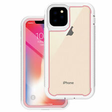 For iPhone 11 / 11 Pro / 11 Pro Max Shockproof Rugged Hard Heavy Duty Case Cover