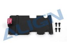 Align T-Rex 500X Brushless ESC Mounting Plate Set