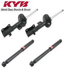 KYB 4 Struts Shocks for Suzuki Grand Vitara 06 07 to 12-334464 334465 343435