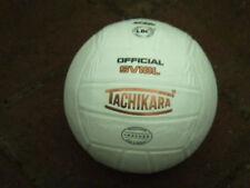 TACHIKARA SV18L VOLLEYBALL WHITE NEW volley balls