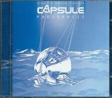 CAPSULE - PARISMATIC - CD ( COME NUOVO )