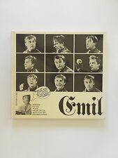 Emil Steinberger Mondo Annoni Edition Olms