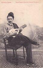 PERPIGNAN guitariste catalan