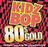 Kidz Bop 80's Gold, New Music
