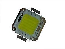 RICAMBIO LED PER FARO 50W 50 LED LUCE FREDDA BIANCA 6000-6500K 5000-5500 LUMEN