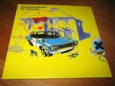 Radiohead No Surprises CD2 UK-Maxi-CD
