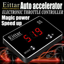 Car Electronic throttle controller SS for ALPHARD VELLFIRE 2015.1+ Speed up