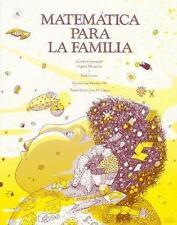 Matem�tica Para La Familia (Spanish Edition)