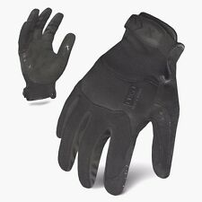 Ironclad EXO Tactical Pro Gloves ~ Impact Protection ~ New ~ Free Shipping