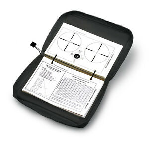 ITC Data Book 2-Law Enforcement-Military Operational Sniper Log ITC Marksmanship