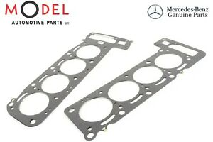 Mercedes-Benz Genuine Cylinder Head Gasket Set 1560160020 / 1560160420