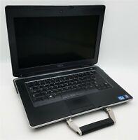 """Dell 14"""" Latitude E6430 ATG Intel i7-3520M 2.90GHz 8GB RAM 128GB SSD Win10 PRO"""