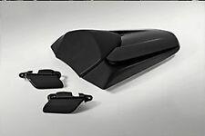 HONDA CBR500R CB500F BLACK REAR PASSENGER SEAT COWL 08F71-MGZ-J01ZH