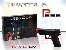 Pistola Giocattolo Spara Pallini - giocoscuolaregalo