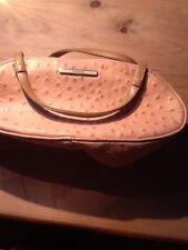 Pink Salmon Picard handbag small